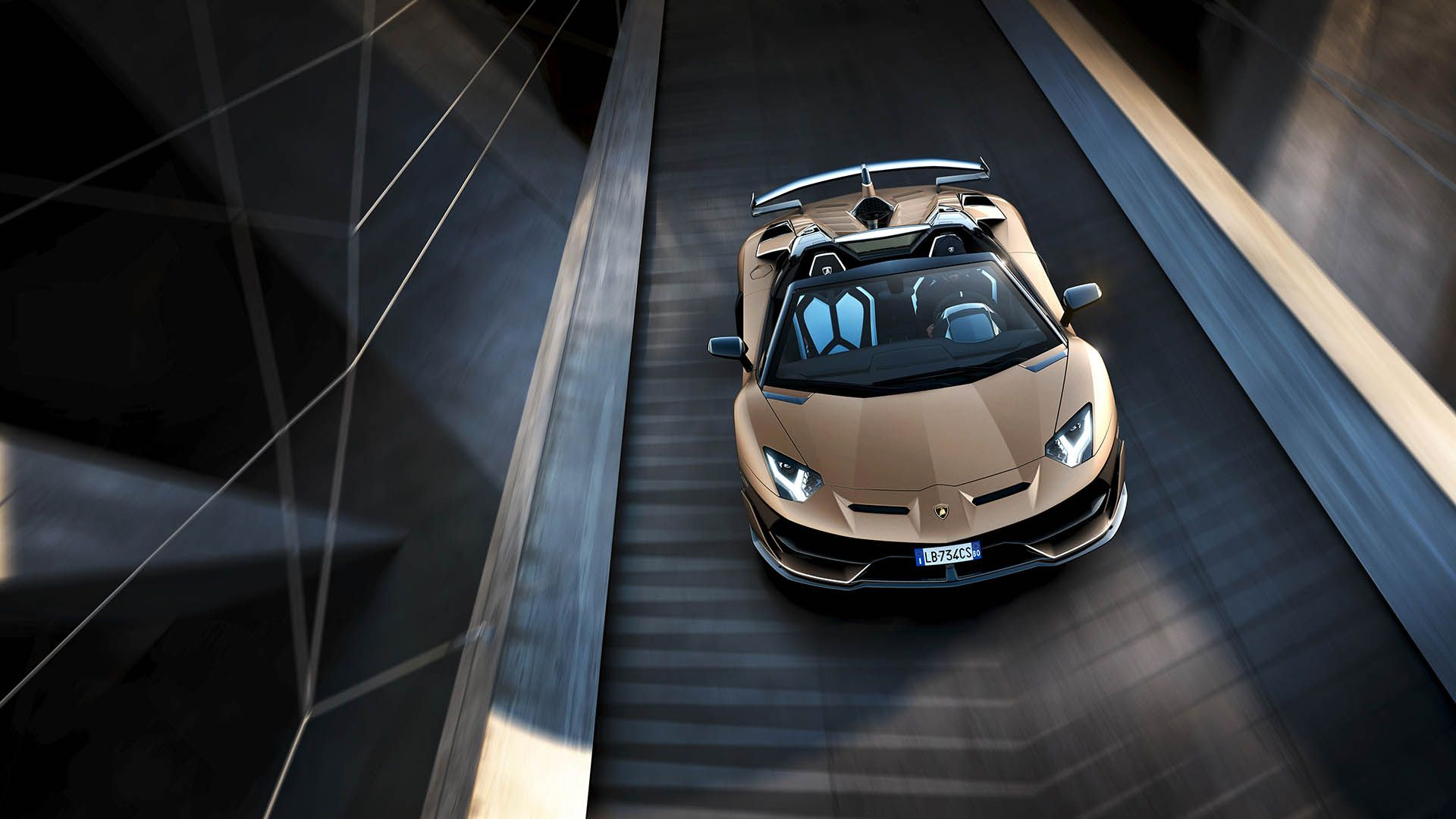 These Are The Most Popular Supercars On Instagram In 2020 Super Cars Dream Cars Lamborghini Aventador