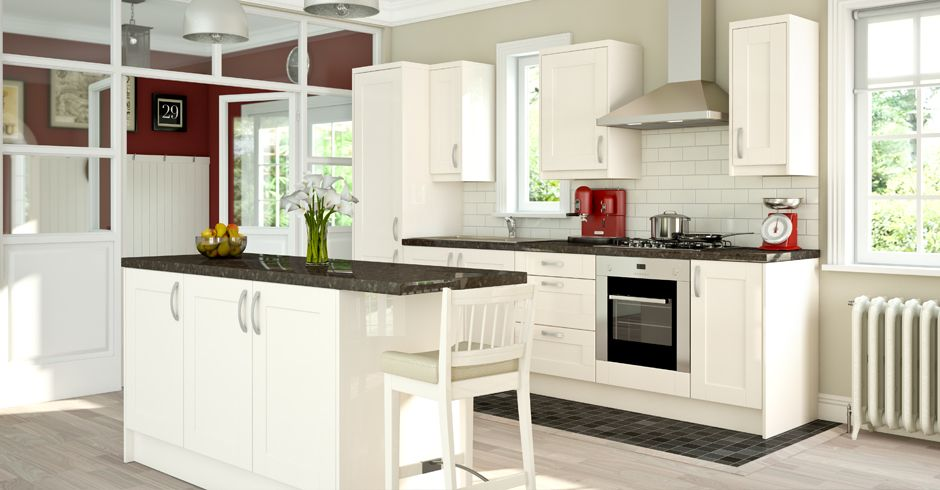 wren kitchen design shaker gloss traditional kitchens kitchens wren 1190