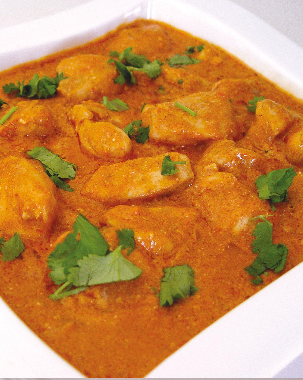الدجاج الهندي بالزبدة Cooking Recipes Recipes Indian Food Recipes