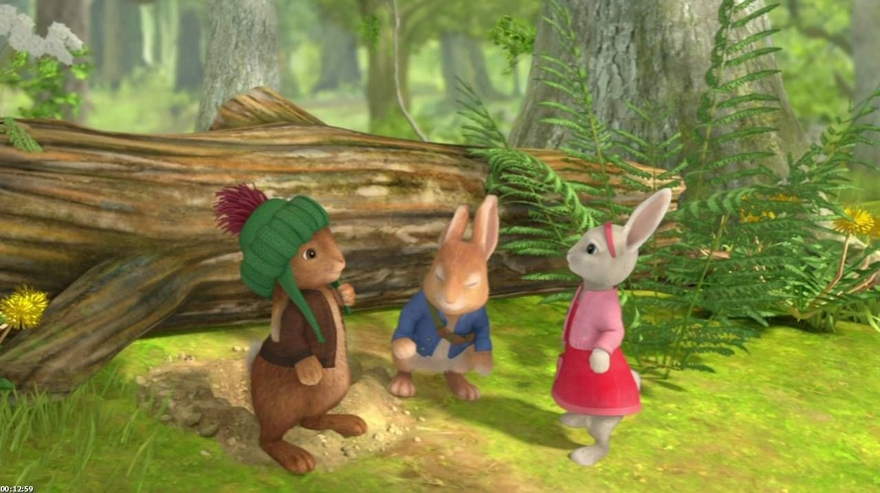 peter rabbit nick jr - Google Search