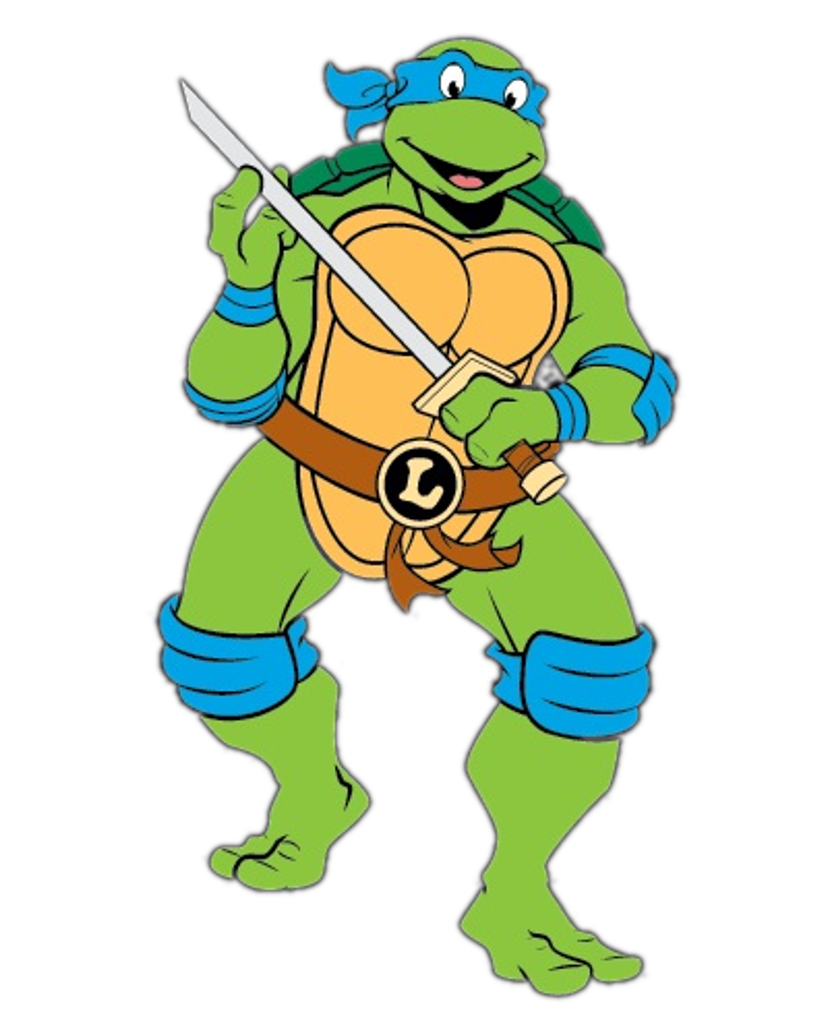 Cartoon Characters | Ninja turtles cartoon, Ninja turtle birthday, Teenage  mutant ninja turtle birthday