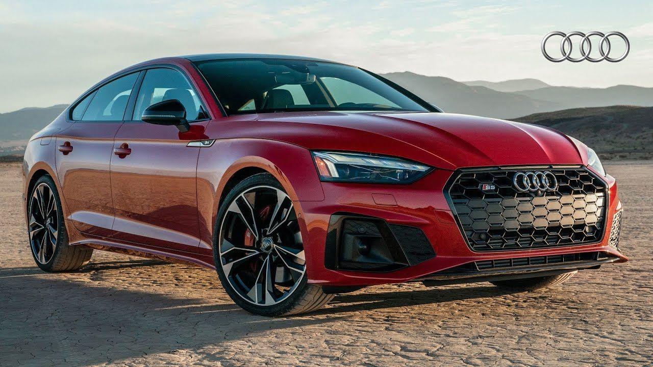 2020 Audi A5 New Review Audi A5 Audi A5 Coupe Audi