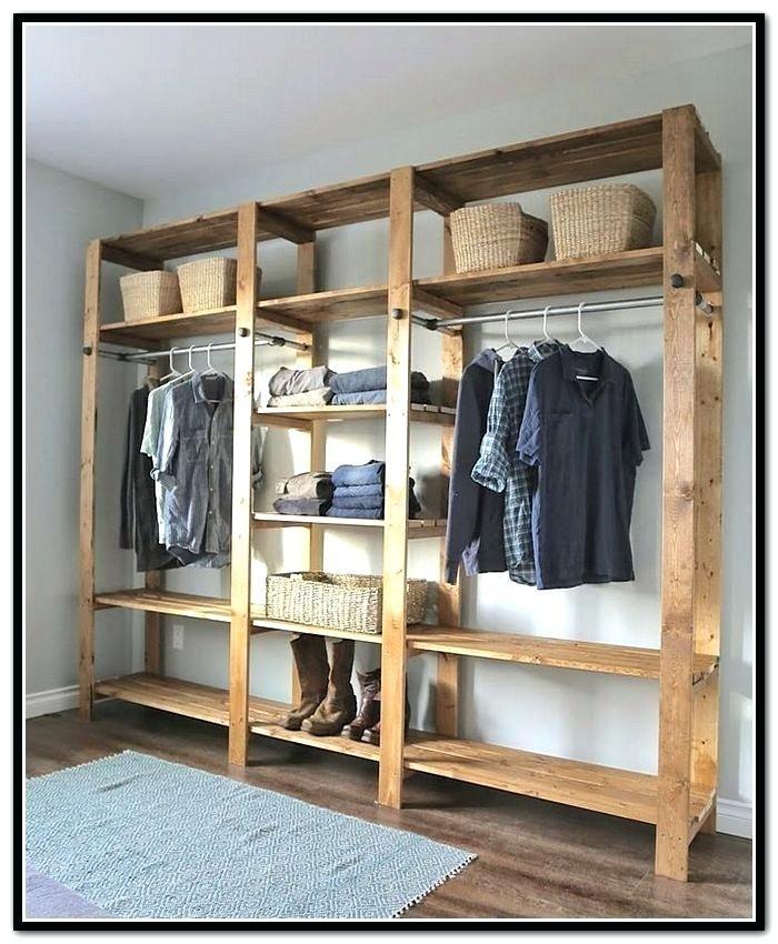 Ideas Para Closets Ideas Para Closet Con Material Con Google Ideas Para Closets Sin Puertas Muebles Para Colgar Ropa Como Hacer Closet Muebles