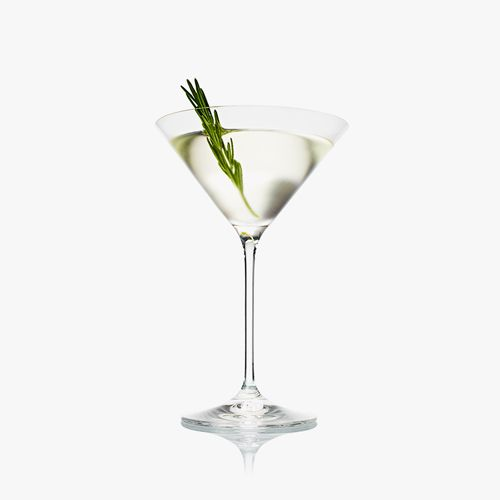 Pear Vodka Cocktail Recipe
