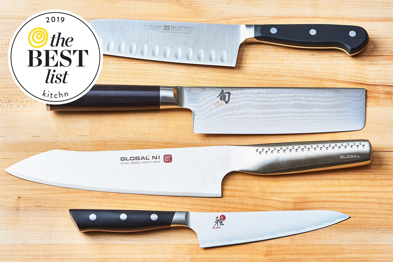 These Are The Best Japanese Style Knives For Most Home Cooks Japanese Cooking Knives Japanese Knife Cooking Classes Nyc