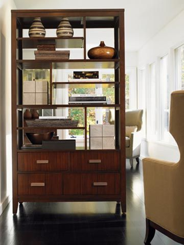 Lexington Home Trump Bookcase