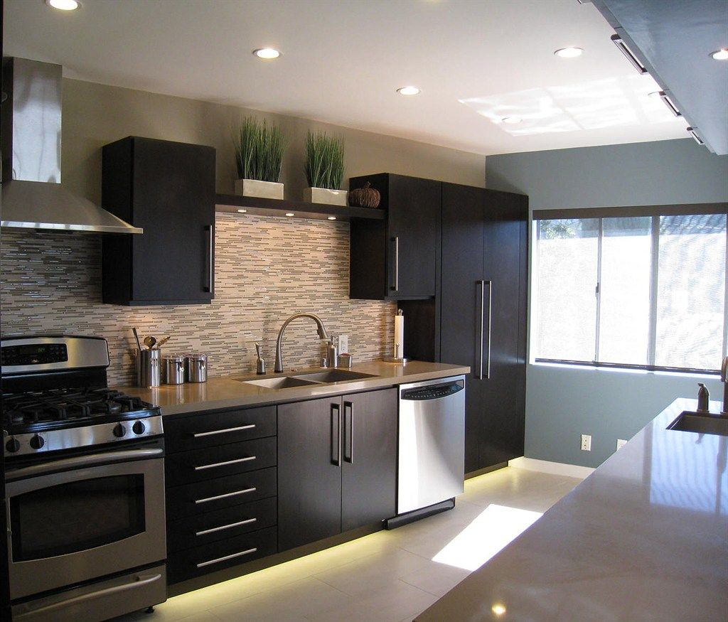 17 Best Images About Kitchens On Custom Cabinets Images About Kitchens  Kitchen Backsplash Newest Dark