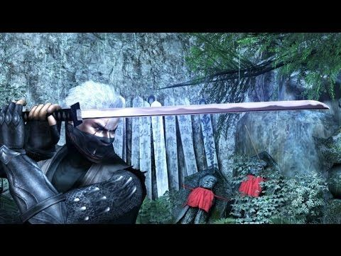 Tenchu 5: Shadow Assassins - All Stealth Kills