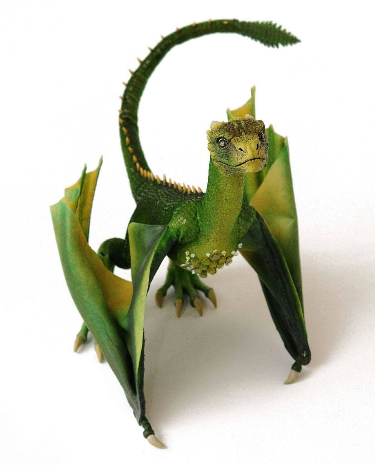 Example Work! Game of Thrones (GoT) Dragons, Rhaegal ... - photo#34