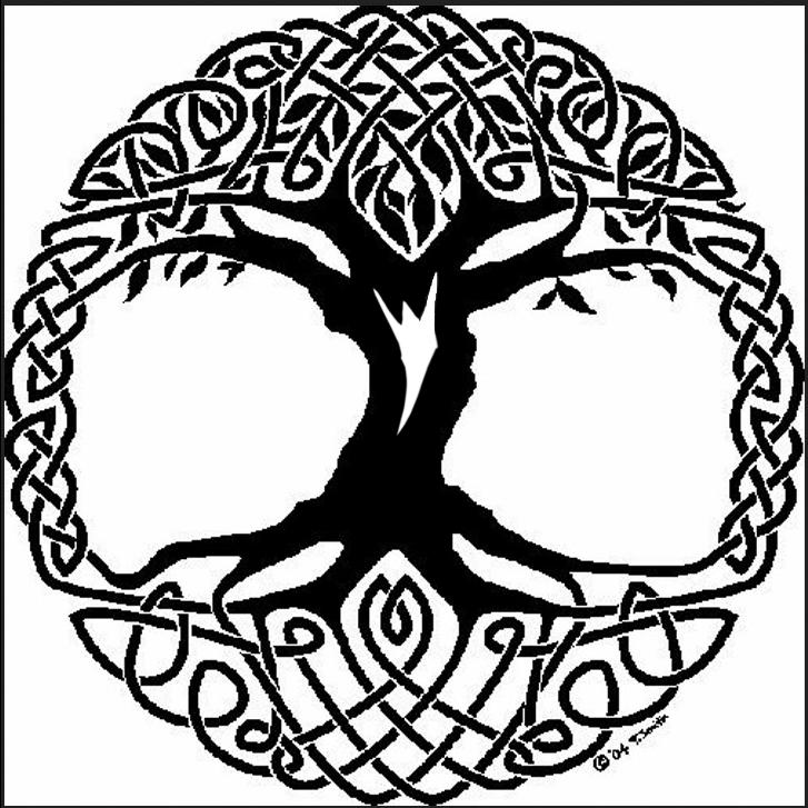l 39 arbre de vie tatouages pinterest tatouage arbre. Black Bedroom Furniture Sets. Home Design Ideas