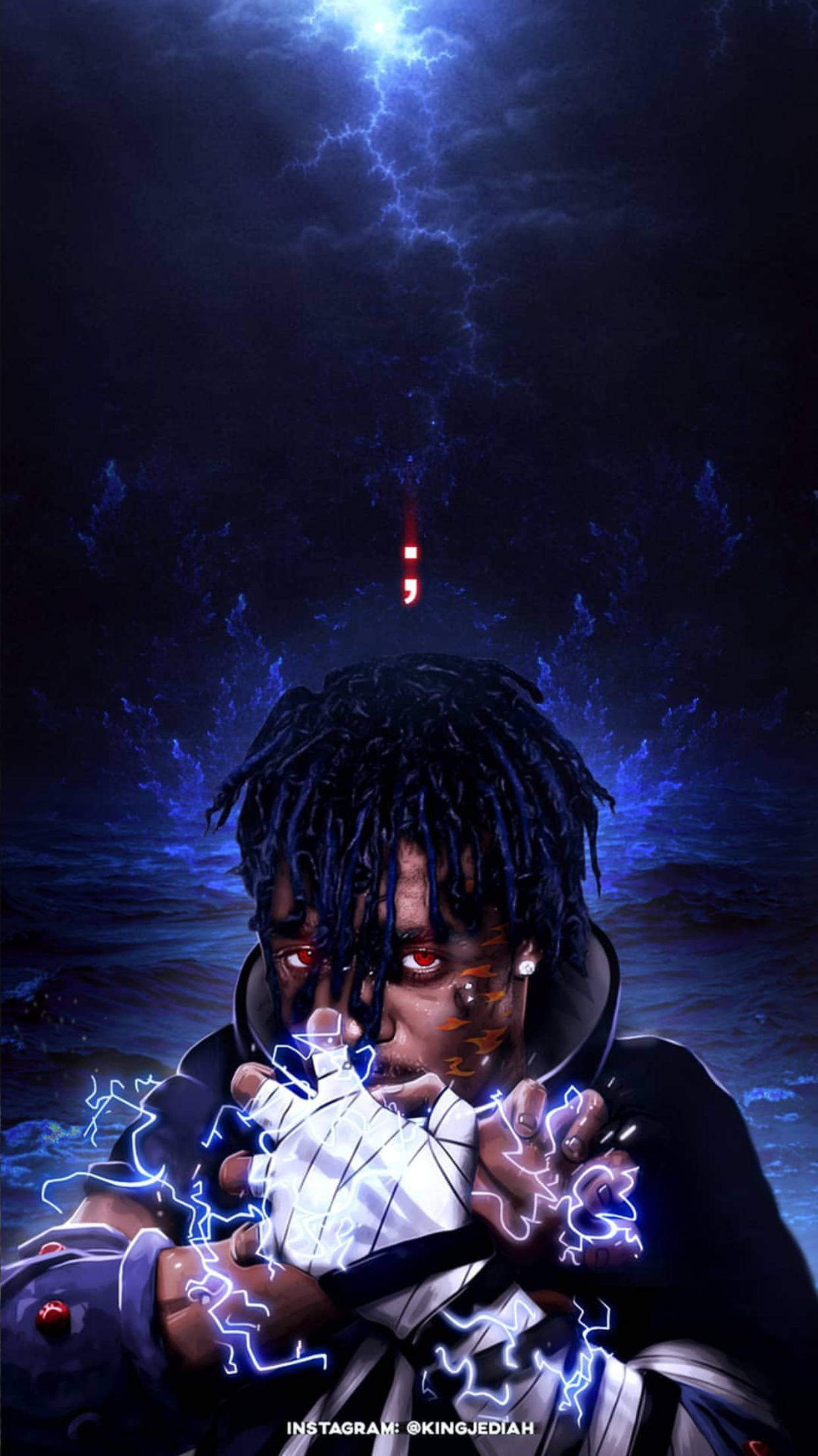 Pin On Rep Lil uzi vert performs at rolling loud #iphone11wallpaper #liluzivert #luv #uzivert #uzivertwallpaper #backgrounds #backgroundart #wallpaperart #music #culture #dope #uzi #androidwallpaper. pinterest