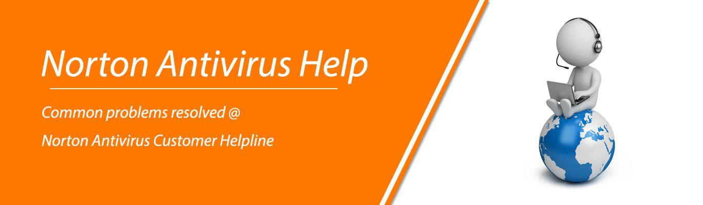 Pin on Norton Antivirus Helpline