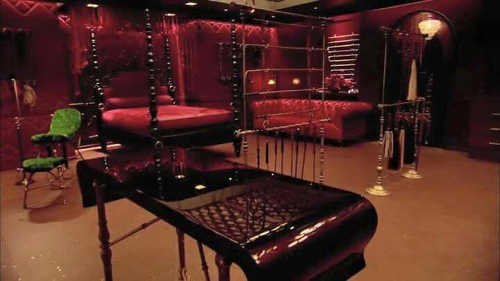 Best Red Room My Lovey S Dream Bedroom Red Room 50 Shades 640 x 480