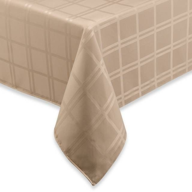 product image for Origins™ Microfiber Tablecloth