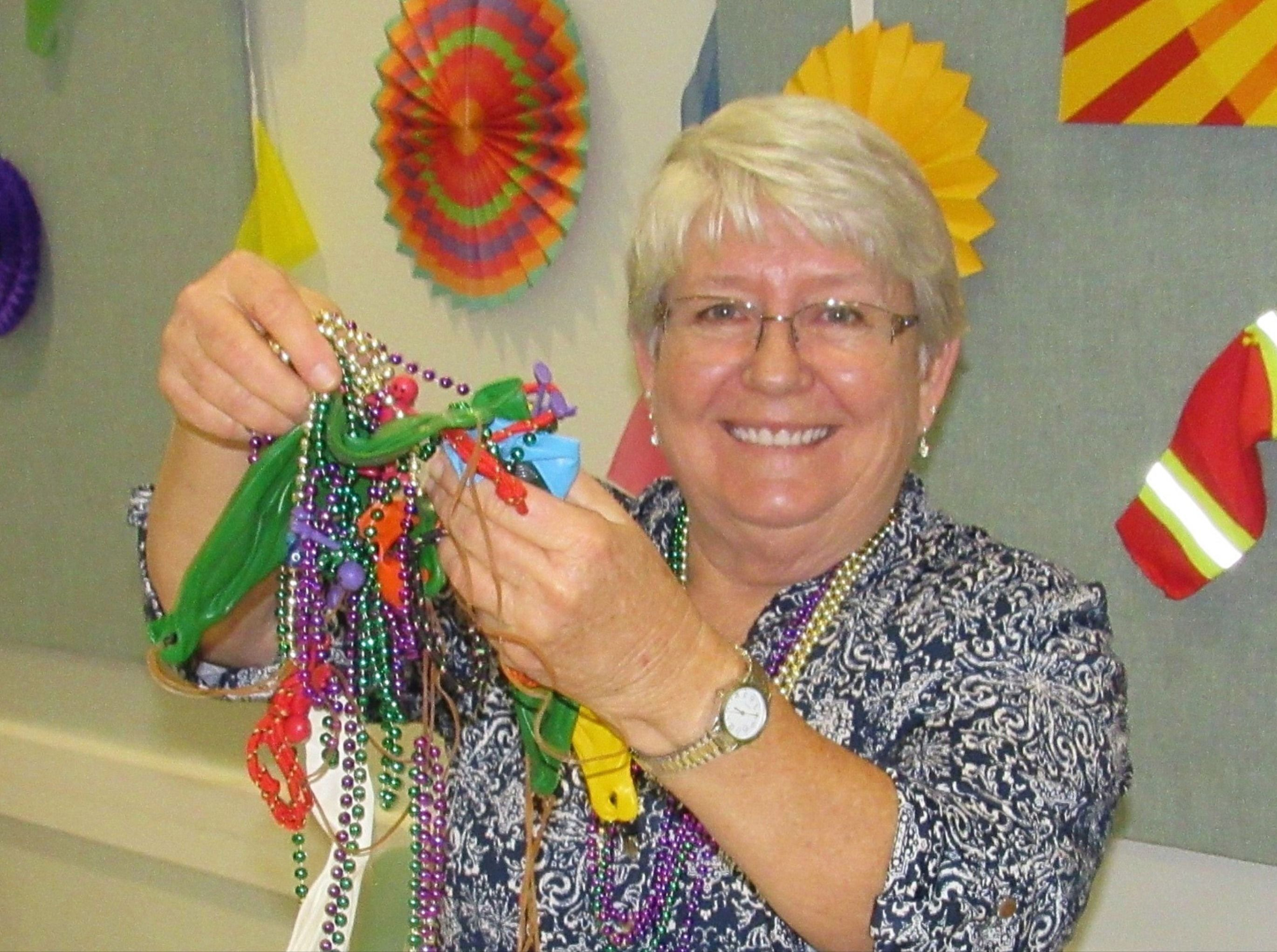 From Ropes to Licensing, Beth Kept Us Steady (With images