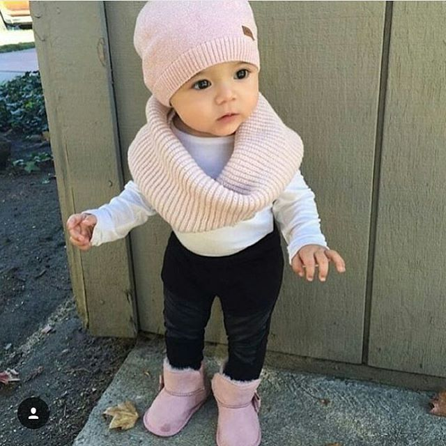 Who Actually Dresses Their Kid This Way At This Age Real People