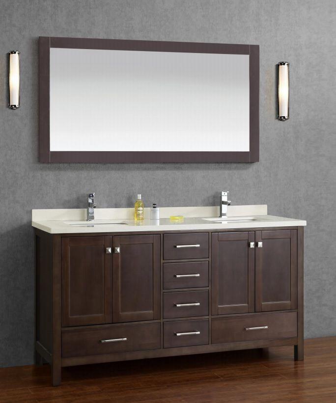 sandy 72 double sink bathroom vanity home decor store toronto and