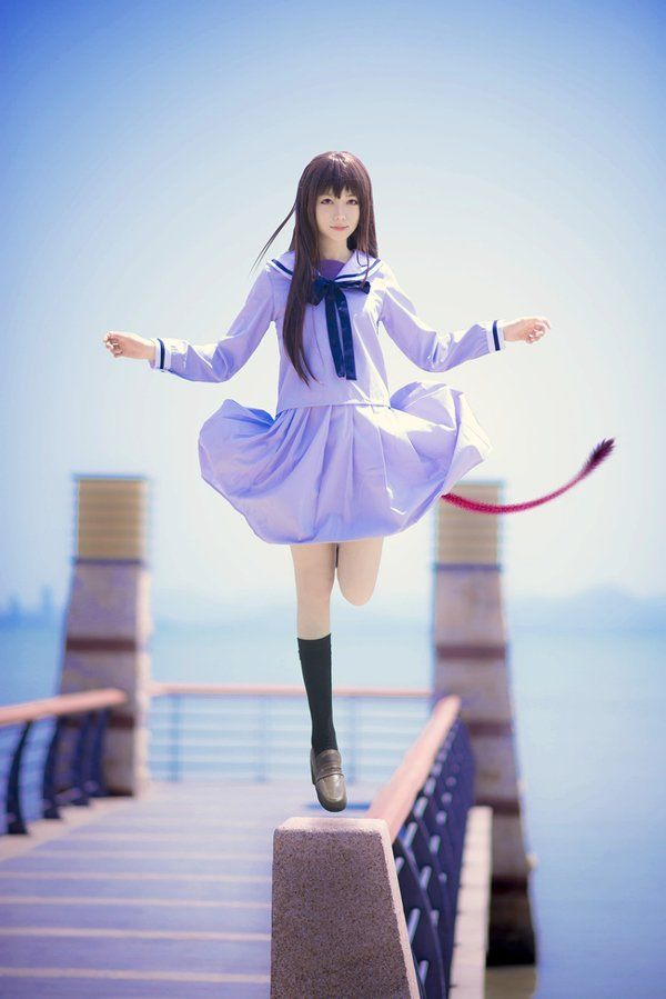 Photo of Beautiful Noragami cosplay
