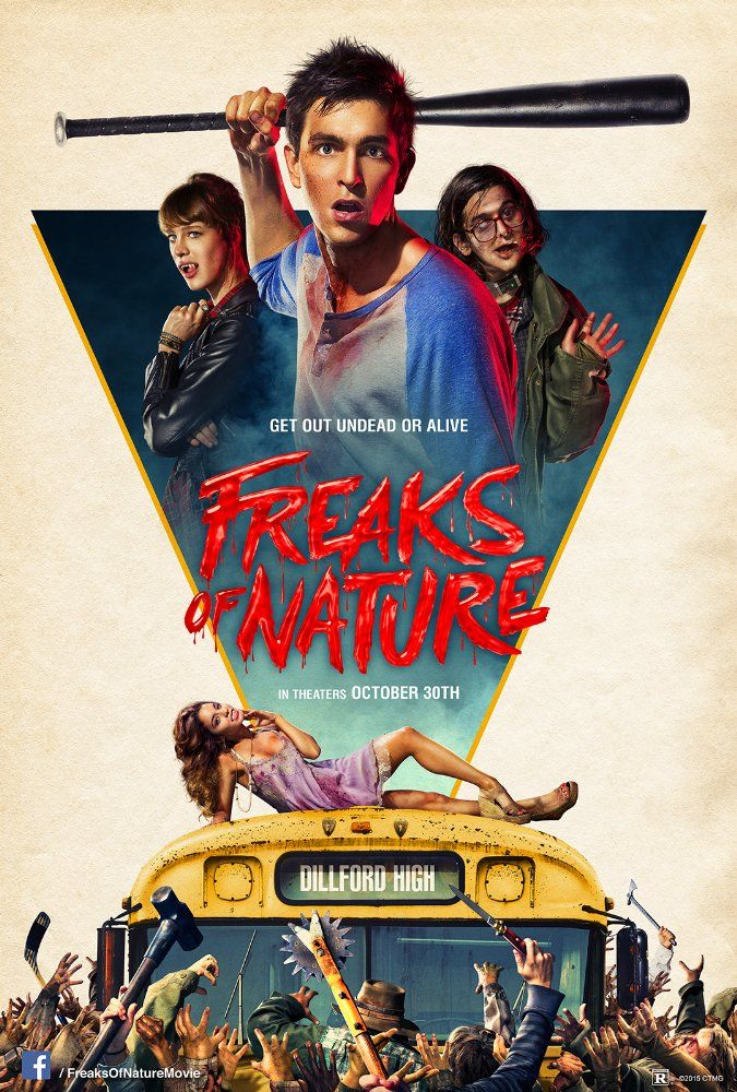 Freaks Of Nature Full Movies Online Free Free Movies Online Movies Online