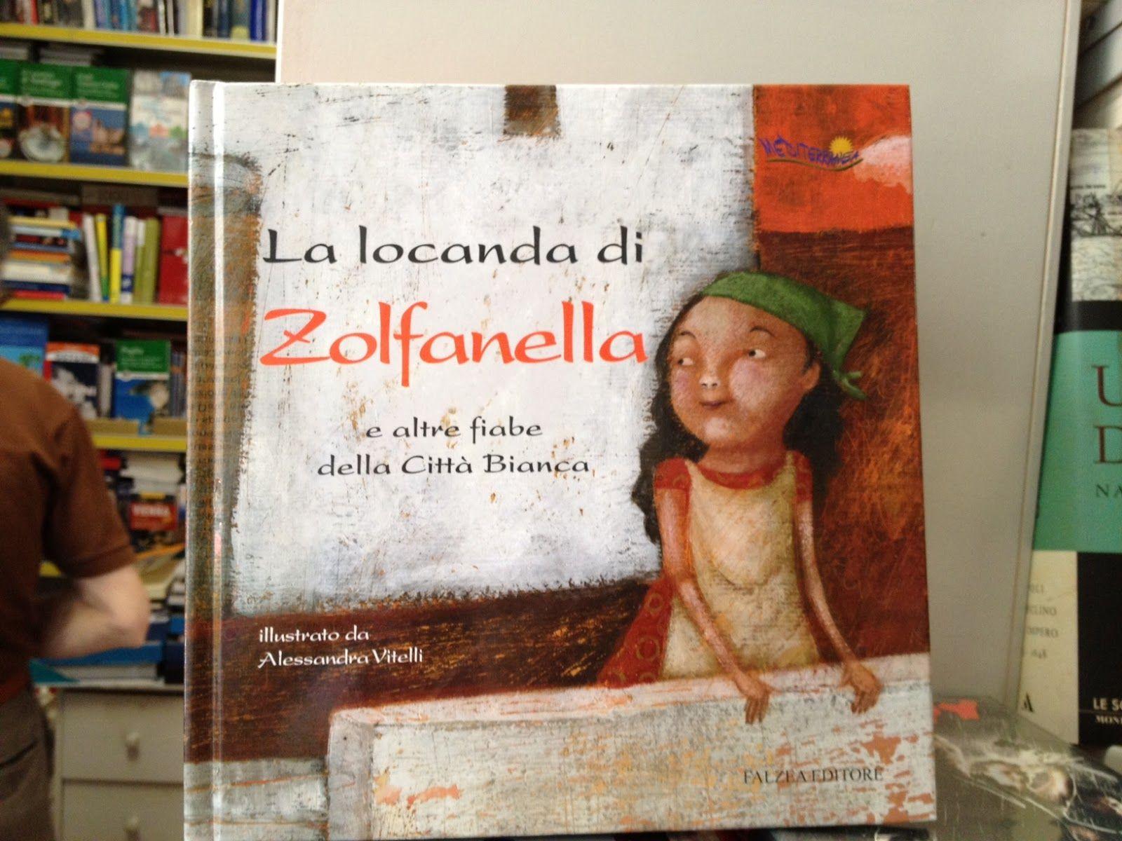 La locanda di Zolfanella  Bloc-Notes Ostuni: Libro Tour Apulia