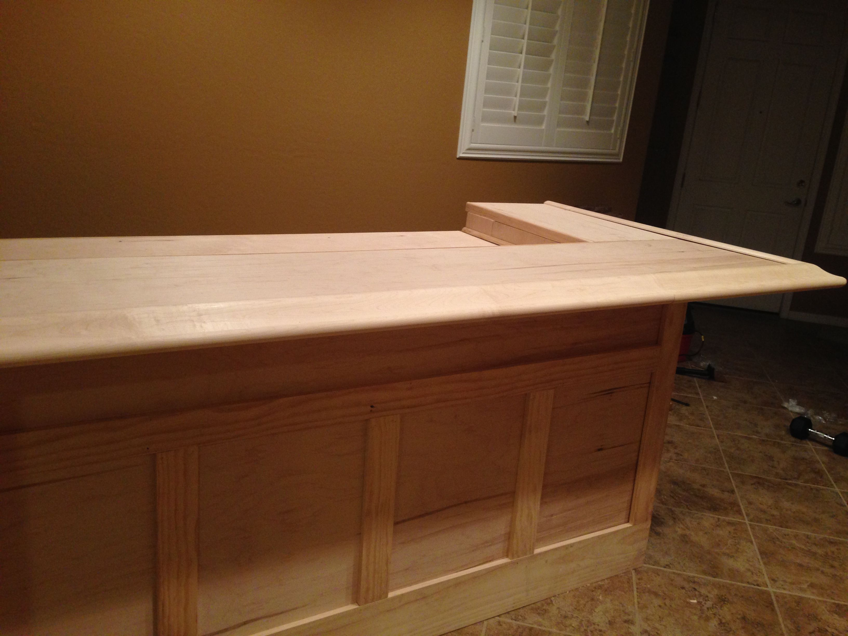 Build Your Own Bar A Furniture Home Wet