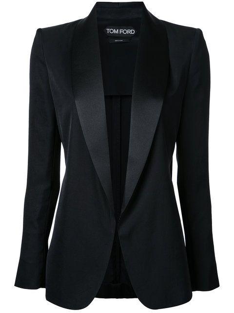 af04e867def1 TOM FORD Classic Blazer.  tomford  cloth  blazer