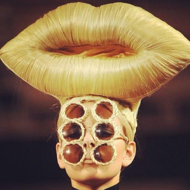 Картинки смешных парикмахеров