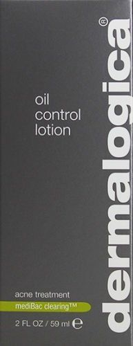 Dermalogica Medibac Oil Control Lotion 2oz(60ml) Fresh New ** You can find more details by visiting the image link.