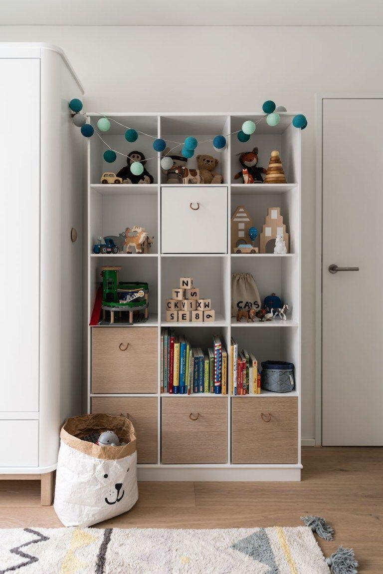 5 Tipps, um ein kleines Kinderzimmer einzurichten | Baby-Panda ...