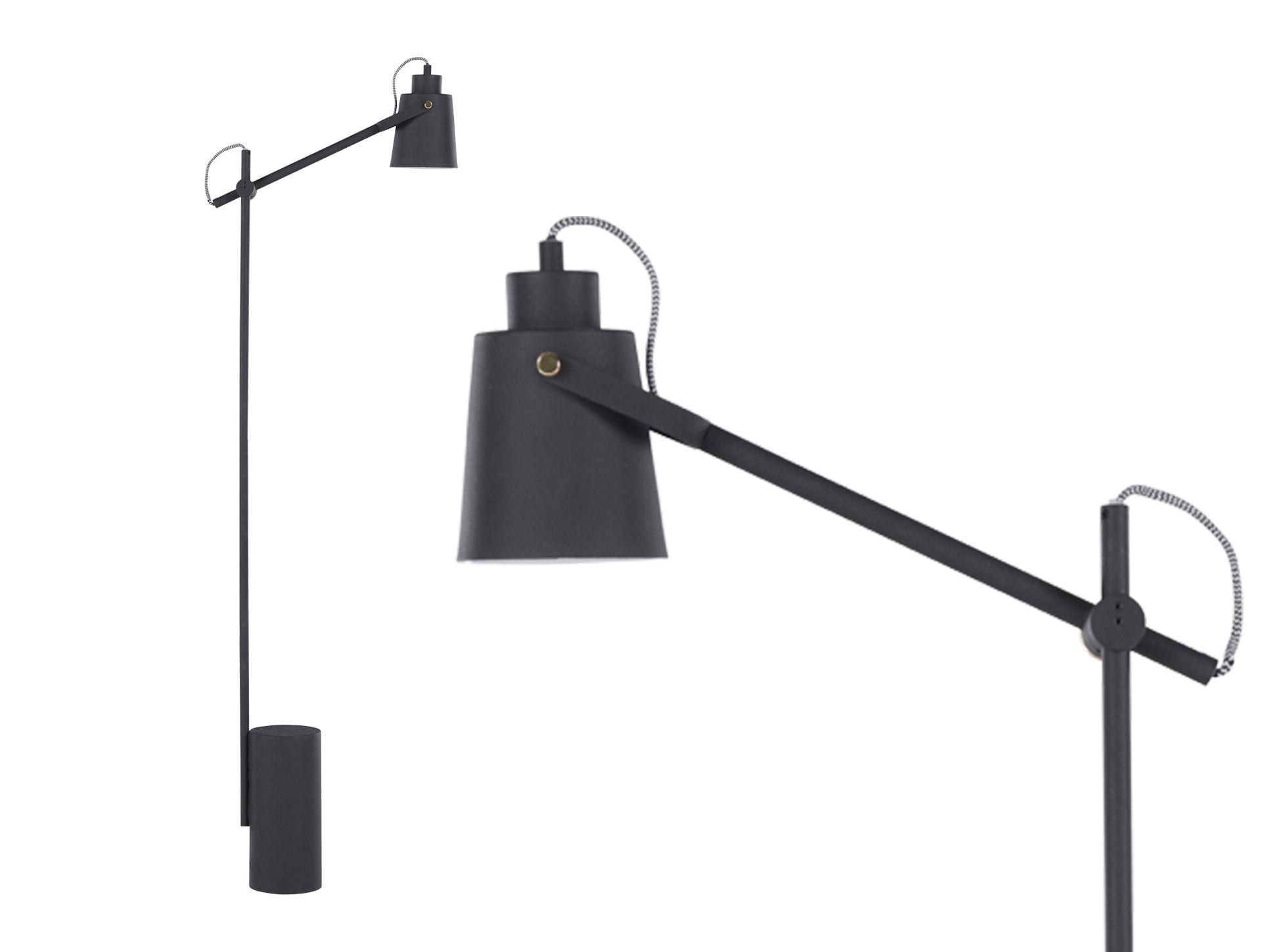 Seppo staande lamp zwart pinterest zwart huiskamer en interieur