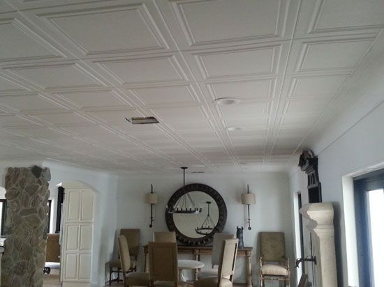 Styrofoam Decorative Ceiling Tiles Dct Gallery  Decorative Ceiling Tiles  Page 2  Decorative White