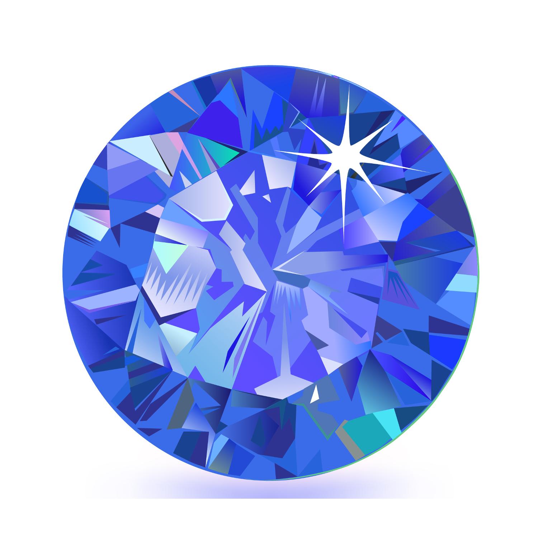 Blue Diamond Png 1500 1493 Blue Diamond Blue Dream House