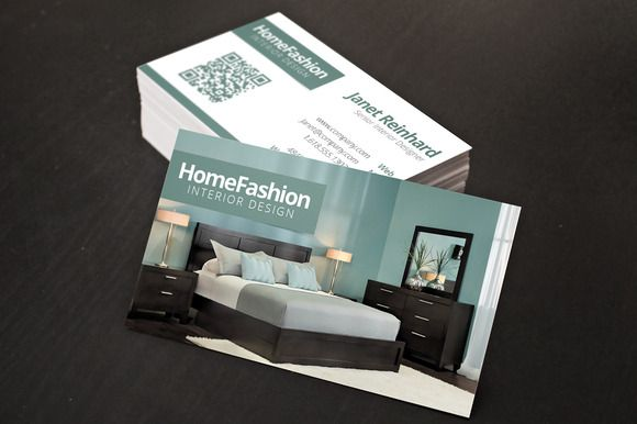 Check Out Interior Design Business Cards By Ultimatebundles On
