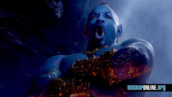Aladdin Aladdin, Bioskop, Film