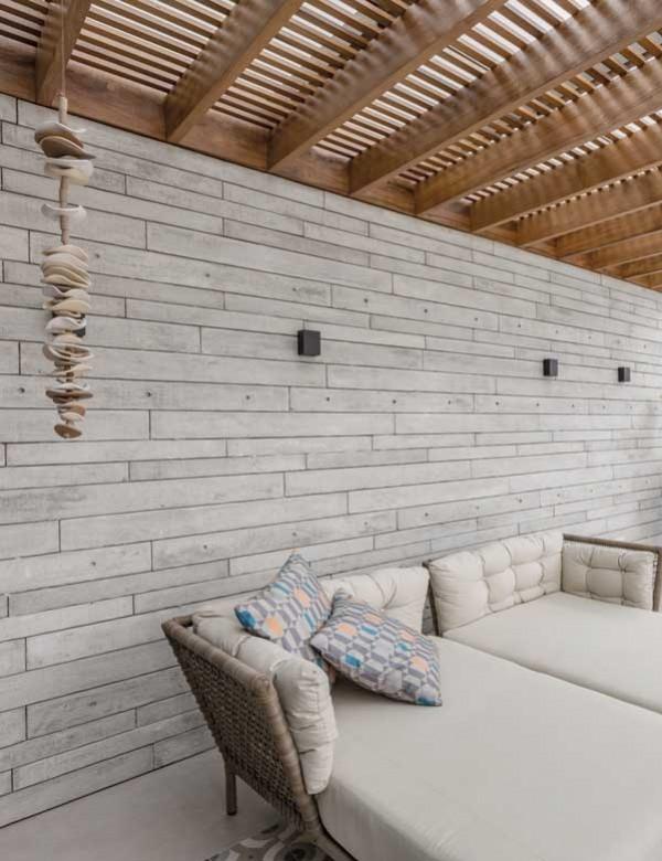 Betonstein Als Wandverkleidungen In 2020 Wandverkleidung Wandverkleidung Stein Verkleidung