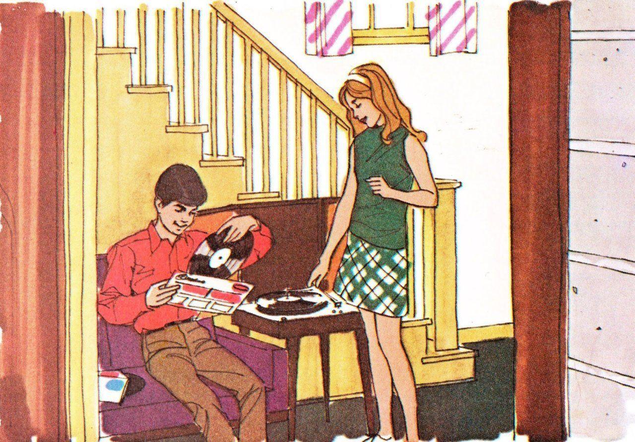 Soundstagedirect Turntable Trade In Program Vinyl Addict Album Cover Art Vintage Vinyl Records