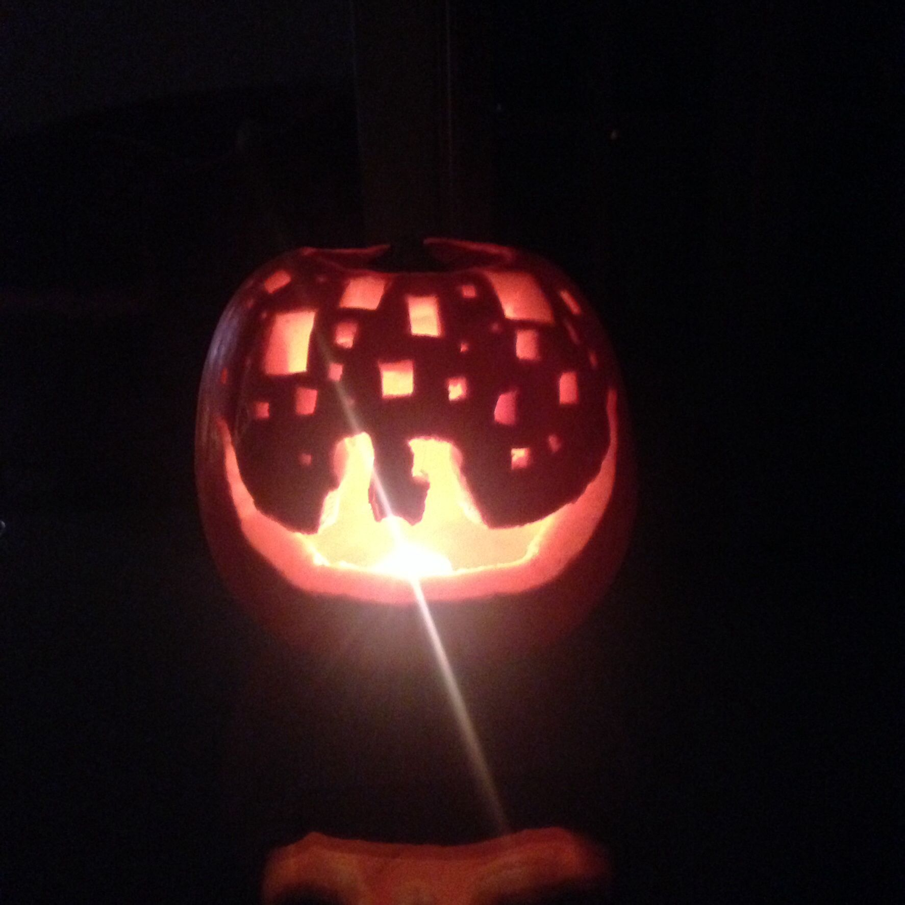 Disney Tangled Pumpkin Carving Flynn And Rapunzel Watching The