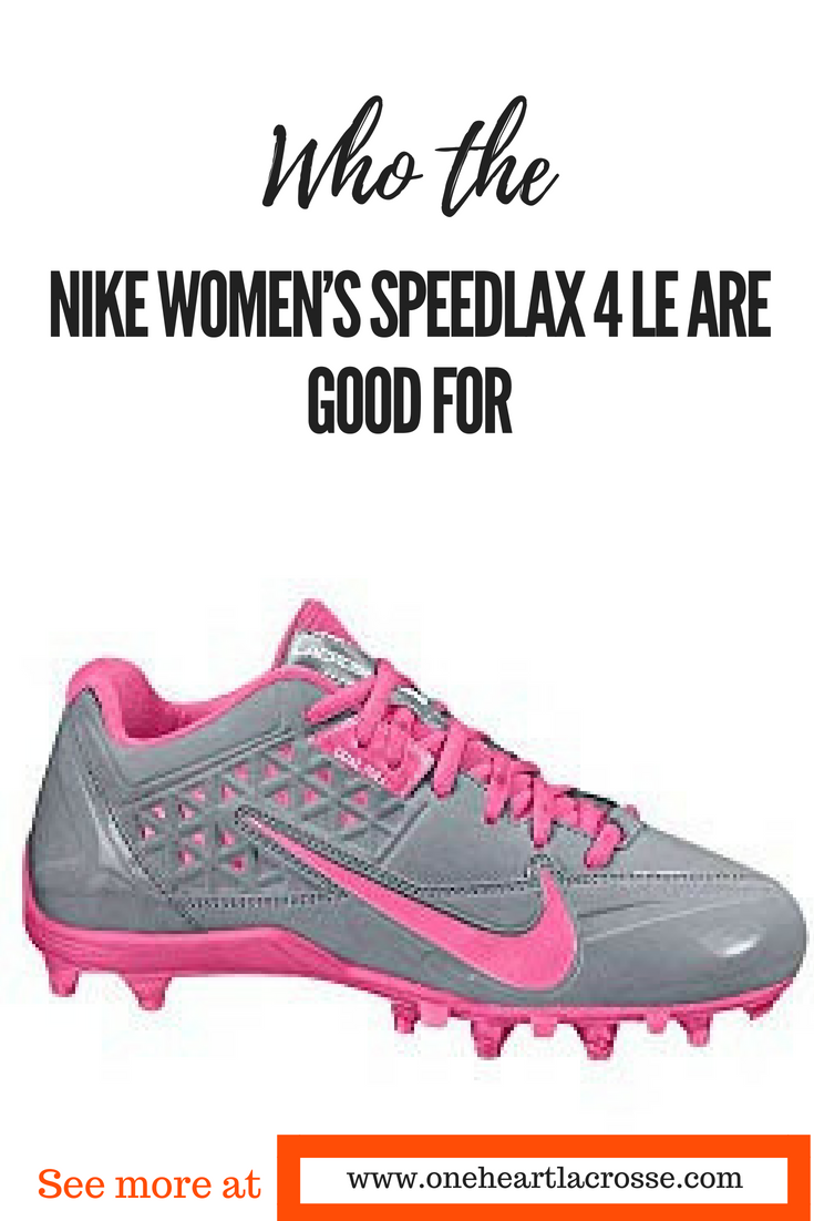 The Best Lacrosse Cleats for Men and Women in 2019 (With