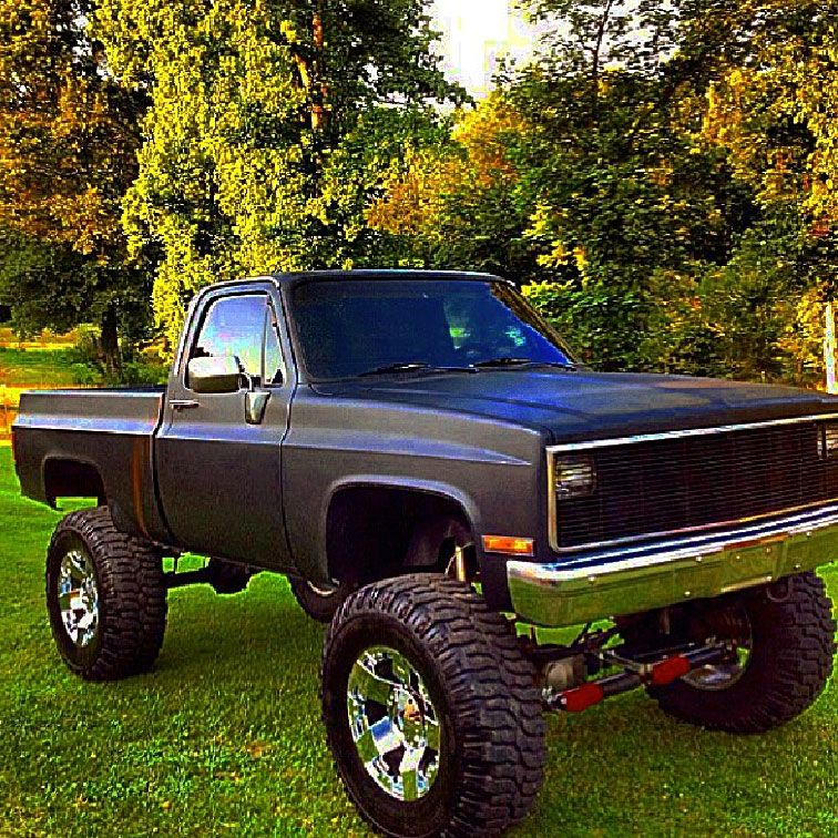 Home Lmc Truck Life Trucks Chevy Trucks Chevrolet Trucks