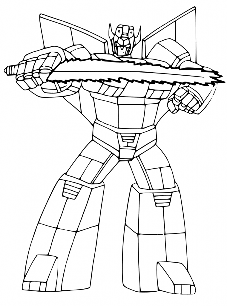 Voltron Coloring Pages - Best Coloring Pages For Kids in ...