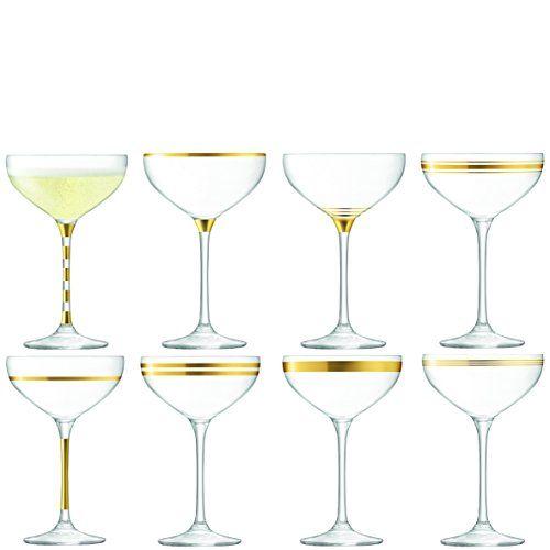 "LSA International 8 fl. oz./6.5"" Gold Deco Champagne Sauc... https://www.amazon.com/dp/B01LYT61AF/ref=cm_sw_r_pi_dp_x_HYi2yb0T7Q6K9"