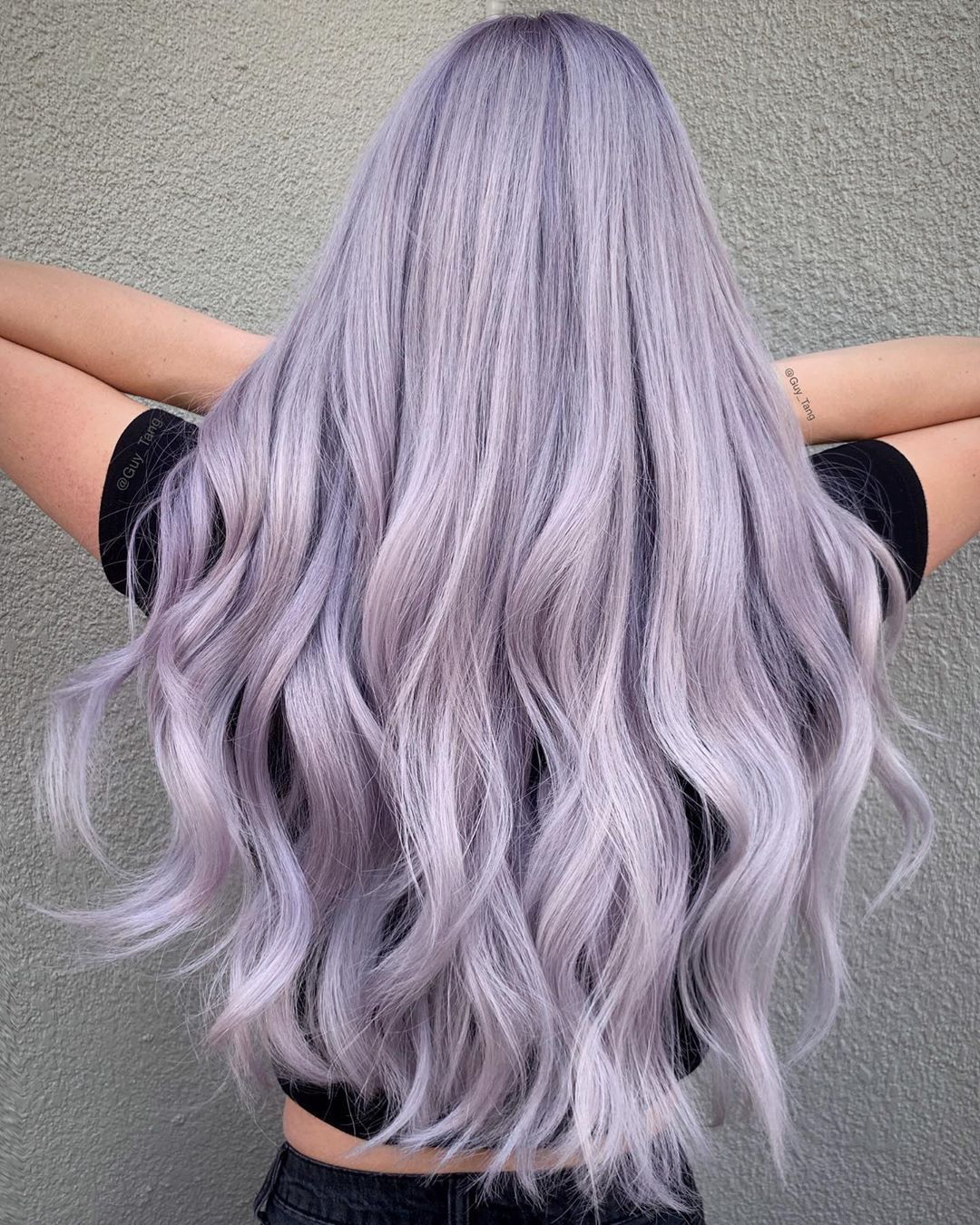 """Guy Tang® on Instagram: """"I love the Dusty Lavender series in"""