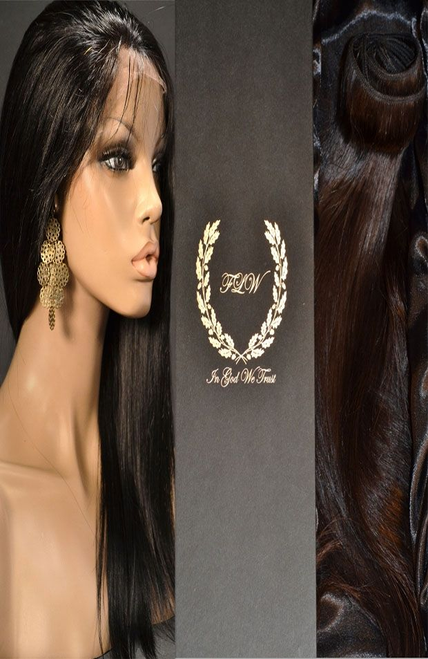 Silky Straight Chinese Hair Extension Hair Extensions Pinterest
