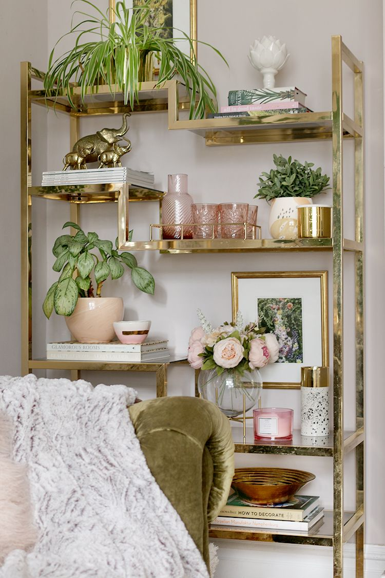 Photo of Finishing Touch Styling Service – Swoon Worthy