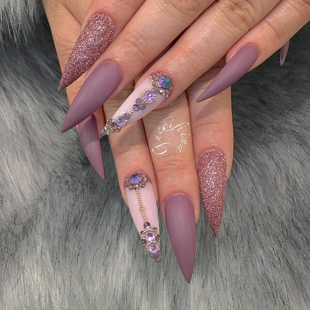 See this Instagram photo by @fiina_naillounge • 3,758 likes | Nails ...