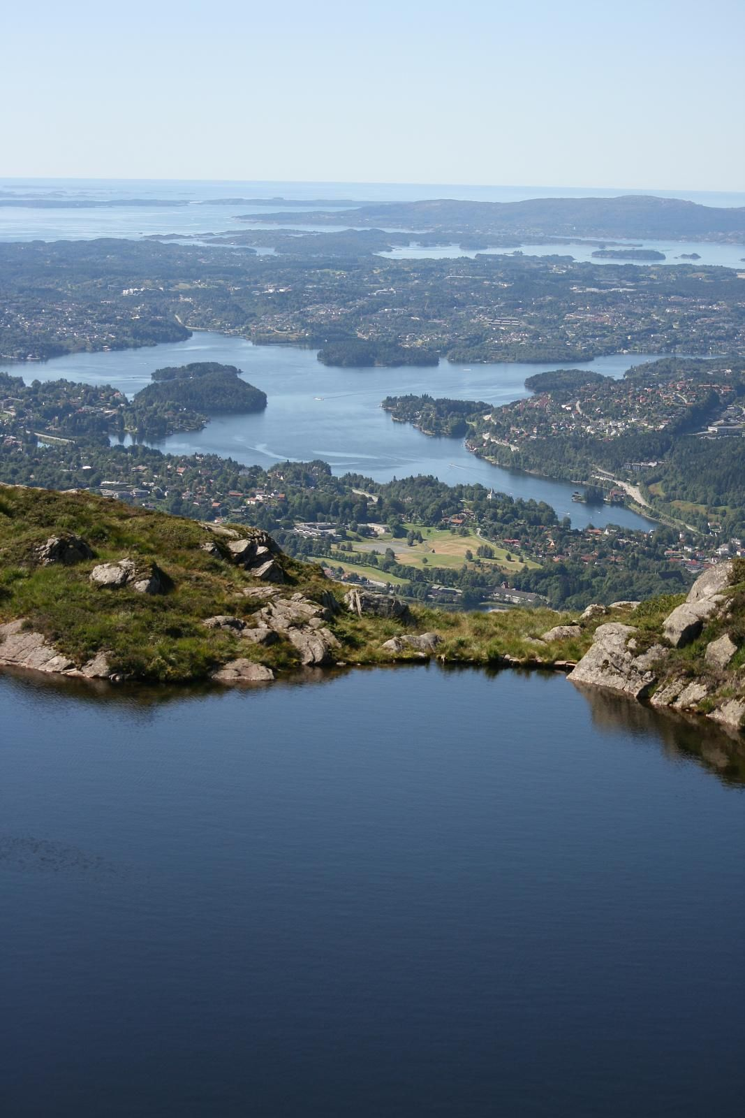 Ulriken - #Bergen - Norway