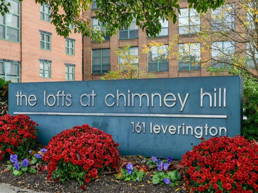 The Lofts At Chimney Hill Peaceful Apartments Hardwood Floors In Kitchen Exposed Brick Walls
