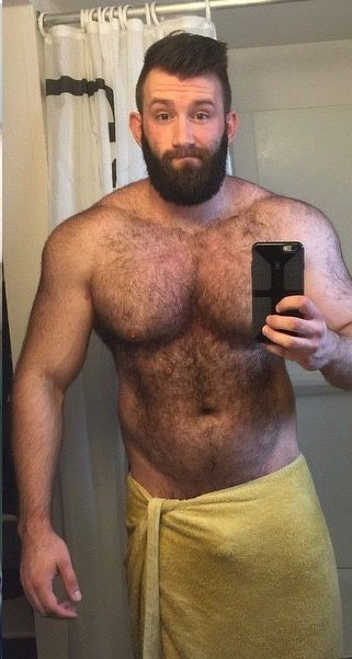 Babes hairy