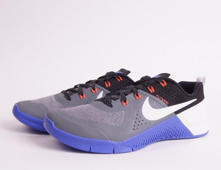 ffee69daafd Nike Metcon 1  Blue Grey Black