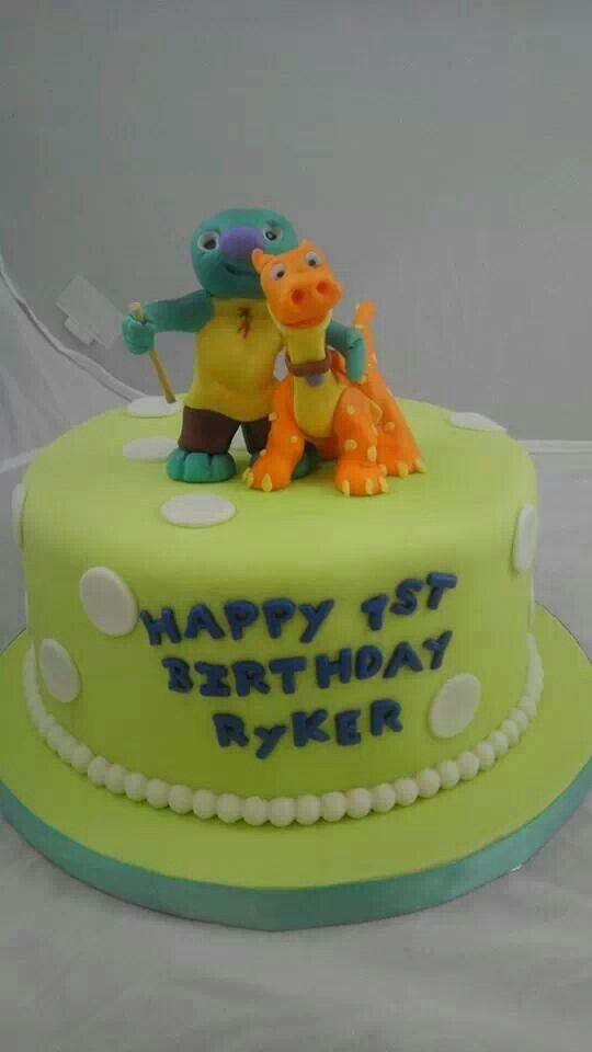 Wallykazam Cake Cakes I Made Pinterest Cake